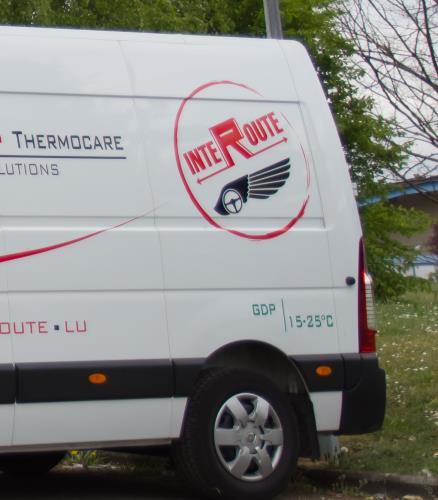 Thermocare, le service transport pharmaceutique au Benelux