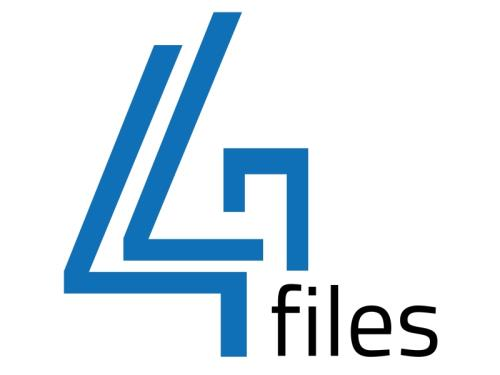 4Files - La Solution de Tracabilité des Documents