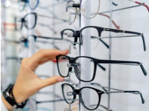 Monture de lunette