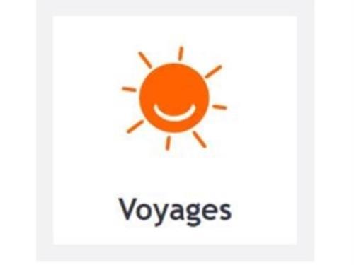 Assurances Voyage
