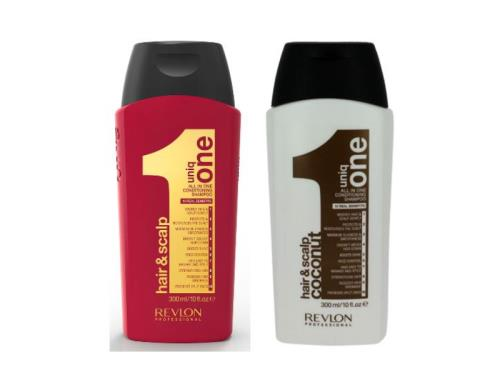 Shampooing Conditioner Uniq One de Revlon
