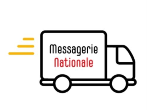 Messagerie nationale