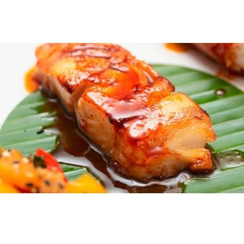 Les plats japonais
