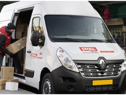 Stoll Trucks Renting : La location 100% utilitaires !