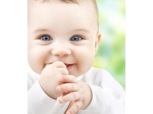 Fleur de bébé