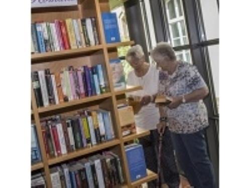 Activité et service pour Senior