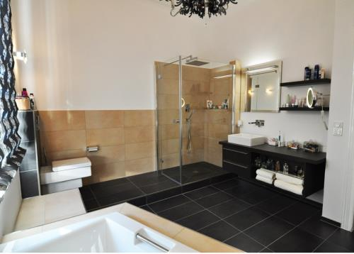 Salles de bain clé en main