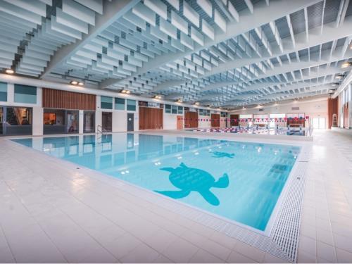 Rénovation de la piscine de Bastogne (BE)