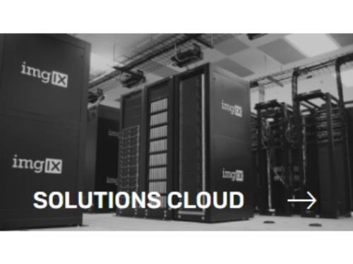 SOLUTIONS CLOUD