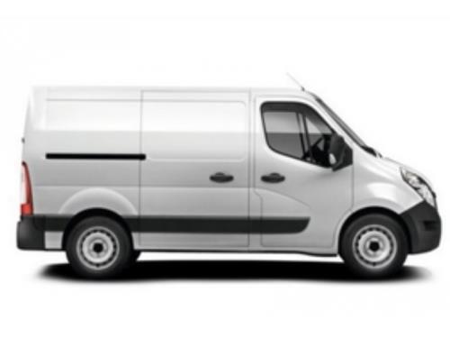 Service transport avec chauffeur 10.8 M3