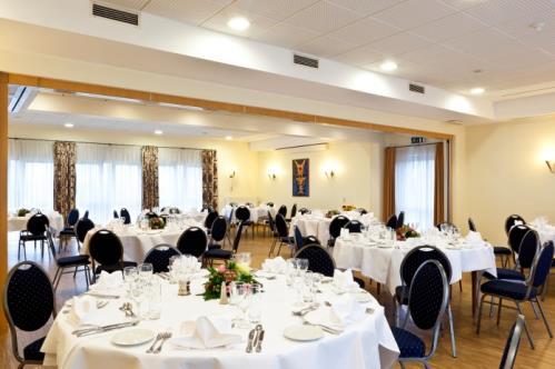 Banquets - Réceptions