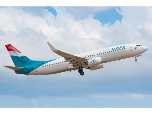 Forfaits Luxair Tours