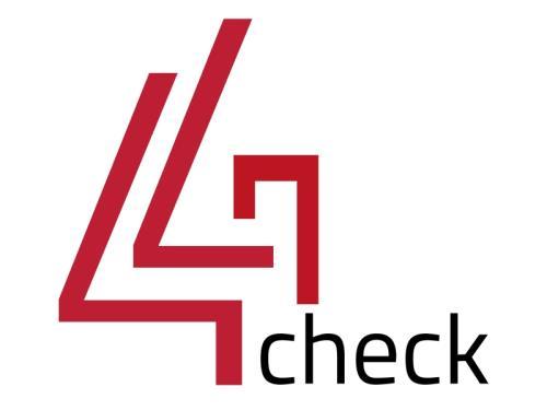 4Check - Digitalisation de processus
