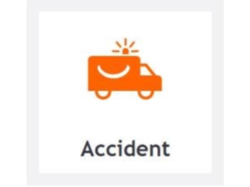 easyPROTECT Accident