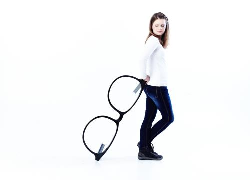 Nos lunettes