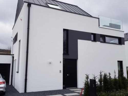 Nettoyage et entretien de façade