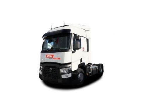 C60 / Véhicule industriel / Tracteur