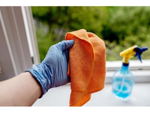Nettoyage de maisons et appartements