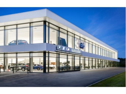 BMW Muzzolini Um Monkeler
