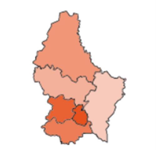 MAZOUT LUXEMBOURG