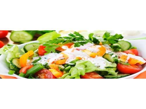 Plat Végétariens