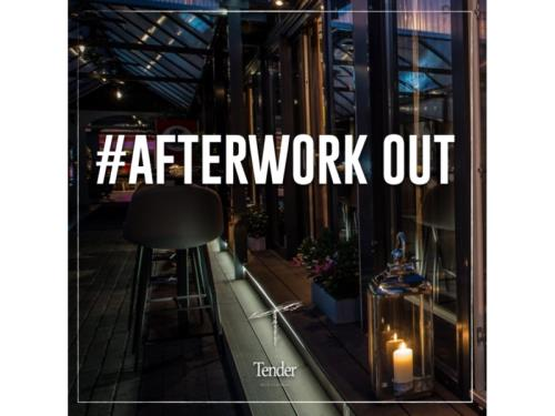 Afterwork Out