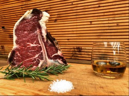 Steak Tasting