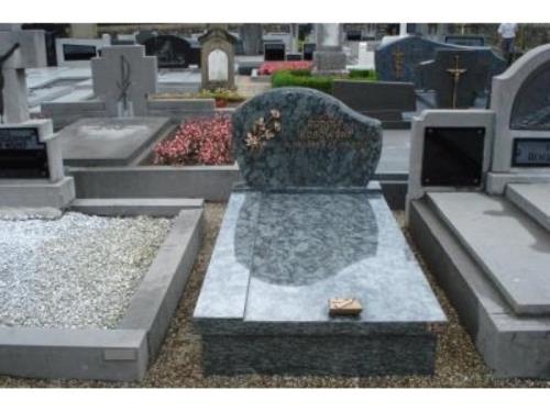 Monuments funéraires