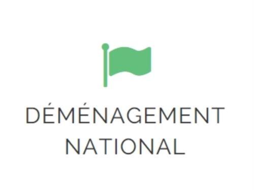 Déménagement national