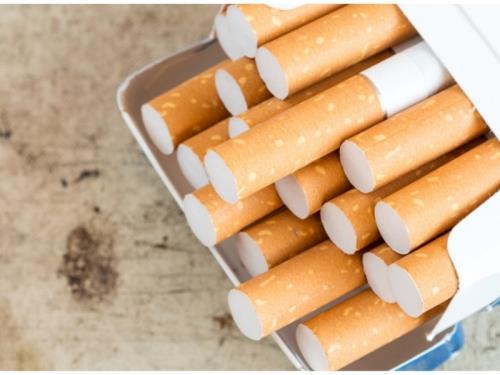 Filtre pour cigarette