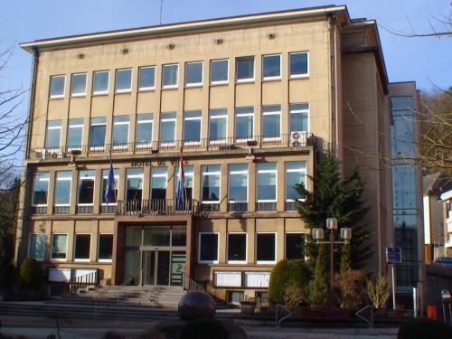 Services communaux