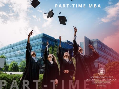 MBA-Master of Business Administration (Part-time)