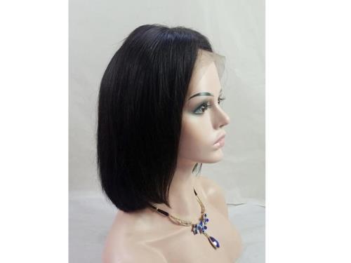 Perruques en cheveux naturels