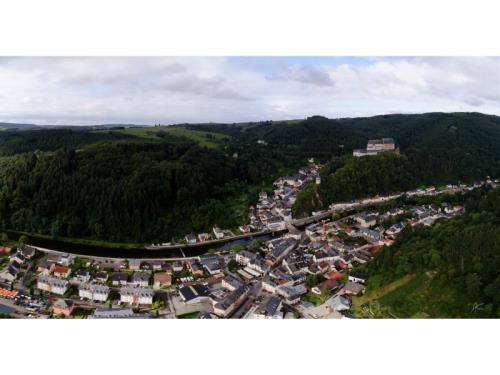Commune de Vianden