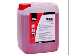 Détartrant acide puissant Forcid - 5L
