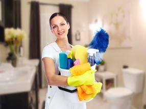 Femme de ménage