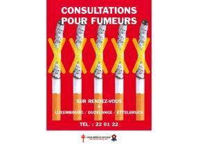 Consultations pour fumeurs