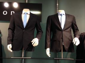 Costume pour hommes