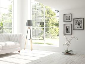 Entreprise de nettoyage de maison et appartement