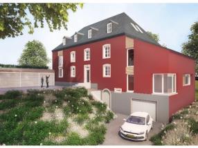Ventes de 5 appartements à Ospern / Redange