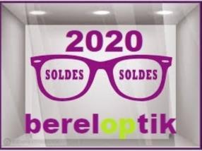 Soldes 2020