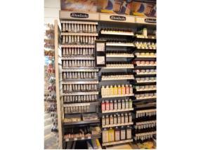 Gouaches / AERO COLOR® Professional - Airbrush