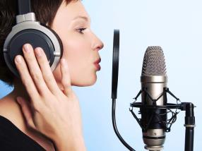 Voice-over