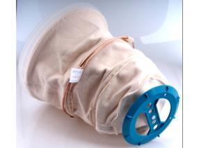 Filtre principal en coton pour Nilfisk GM80/GS80