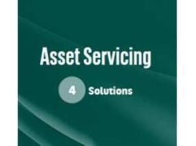 Asset Servicing