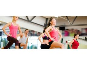 COURS COLLECTIFS AEROBIC