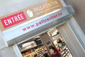 Total - Pall Center Pommerloch