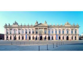 Musee de l´Histoire Allemande Berlin
