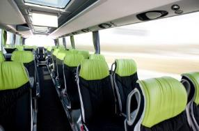 Voyages en autocars