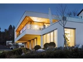 Aménagement extérieur | fenêtres | balustrades en verre